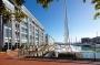 Hotel Sofitel Auckland Viaduct Harbour
