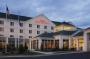 Hotel Hilton Garden Inn Conway