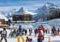 Hotel Arosa Kulm  And Alpin Spa