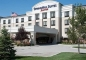 Hotel Springhill Suites By Marriott Council Bluffs