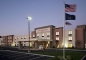 Hotel Springhill Suites By Marriott Terre Haute