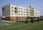 Hotel Courtyard By Marriott Dayton-University Of Dayton