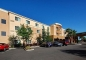 Hotel Courtyard By Marriott Merced