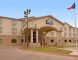 Hotel Days Inn Suites Wichita Falls