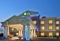 Hotel Holiday Inn Express Ellensburg