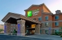 Hotel Holiday Inn Express  & Suites Tucson