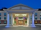 Hotel Holiday Inn Express  & Suites Harriman