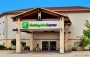 Hotel Holiday Inn Express & Suites Salado