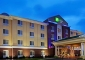 Hotel Holiday Inn Express Lansing