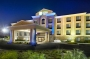 Hotel Holiday Inn Express  & Suites Selma