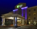 Hotel Holiday Inn Express  & Suites Sherman Highway 75