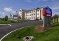 Hotel Fairfield Inn & Suites By Marriott Augusta