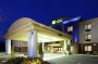 Hotel Holiday Inn Express Charles Town