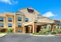 Hotel Fairfield Inn & Suites By Marriott San Antonio Seaworld