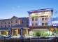 Hotel Holiday Inn Express  Gold Miners Inn-Grass Valley