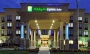 Hotel Holiday Inn Express  & Suites Belleville