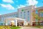 Hotel Holiday Inn Battle Creek