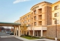 Hotel Courtyard By Marriott Paramus