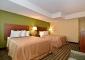 Hotel Quality Inn Flamingo
