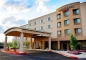 Hotel Courtyard By Marriott San Antonio North/stone Oak At Legacy