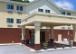 Hotel Comfort Inn Muscle Shoals