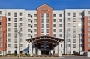 Hotel Staybridge Suites Indianapolis Downtown - Convention Center