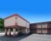 Hotel Rodeway Inn Greensburg
