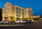 Hotel Fairfield Inn And Suites Cartersville