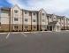 Hotel Microtel Inn & Suites By Wyndham Albertville