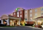 Hotel Holiday Inn Express  & Suites Kansas City - Grandview