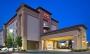 Hotel Hampton Inn & Suites Pittsburg