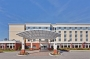 Hotel Holiday Inn  & Suites Barboursville