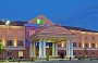 Hotel Holiday Inn Express  & Suites Vestal