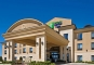 Hotel Holiday Inn Express Wichita Falls