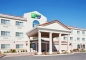 Hotel Holiday Inn Express  & Suites Oroville Lake