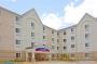 Hotel Candlewood Suites Houston Medical Center
