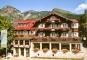 Hotel Alpenland Hirsch