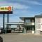Hotel Motel 8 Laramie