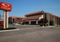 Hotel Econo Lodge Inn & Suites - Bellingham