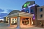 Hotel Holiday Inn Express  & Suites Clovis