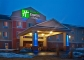 Hotel Holiday Inn Express  & Suites Council Bluffs - Conv Ctr