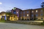 Hotel Holiday Inn Express  & Suites Glen Rose