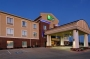 Hotel Holiday Inn Express  & Suites Cleburne