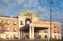 Hotel Holiday Inn Express Amarillo South