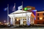 Hotel Holiday Inn Express Vincennes