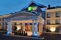 Hotel Holiday Inn Express  & Suites Warminster-Doylestown