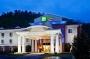 Hotel Holiday Inn Express  & Suites Cherokee / Casino