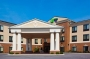 Hotel Holiday Inn Express & Suites Morris