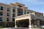 Hotel Hampton Inn Las Vegas North Speedway