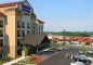 Hotel Fairfield Inn & Suites By Marriott Sevierville Kodak